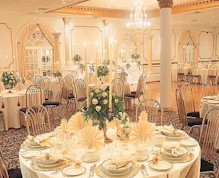 Banquet Halls In Greater Toronto